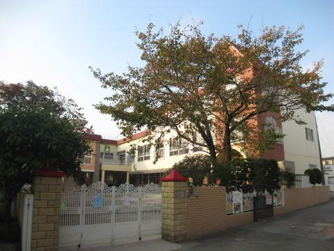 宮内幼稚園 徒歩3分(約200m)