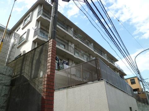 妙蓮寺ヒミコマンション