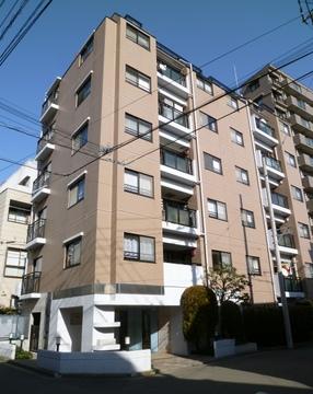 マイキャッスル東神奈川