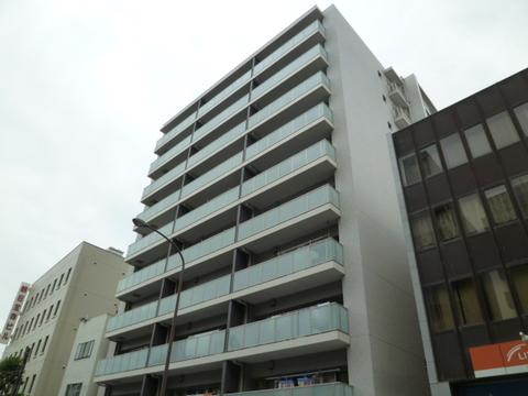 クラッシィハウス横浜反町