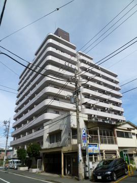 ピュアシティ横浜5