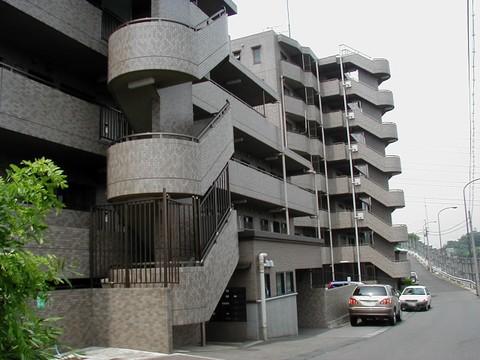 横浜二俣川パークホームズ壱番館