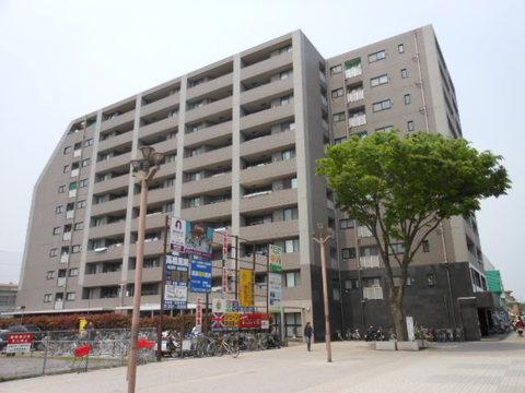 ロイヤルシャトー横濱瀬谷ステーションアリーナ