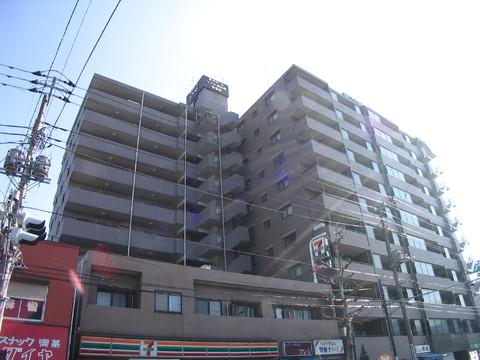 リブザ横浜南参番館