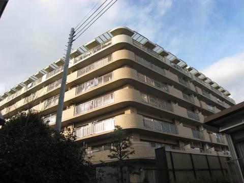 プランヴェール横浜三ツ境