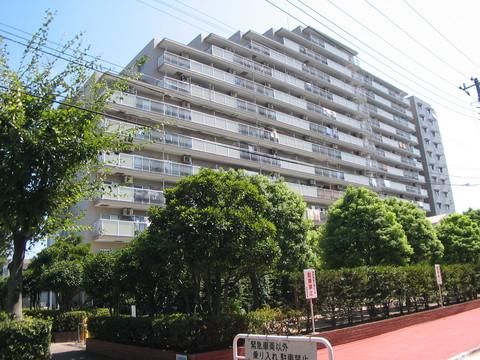 蒲田グリーンパーク
