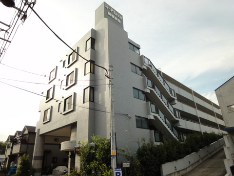 Sプラザ新横浜北