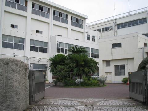 高田東小学校