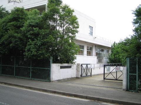 高田中学校
