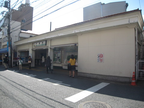 南武線平間駅(徒歩11分 約880m)