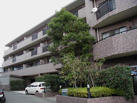 横浜希望ヶ丘パーク・ホームズ