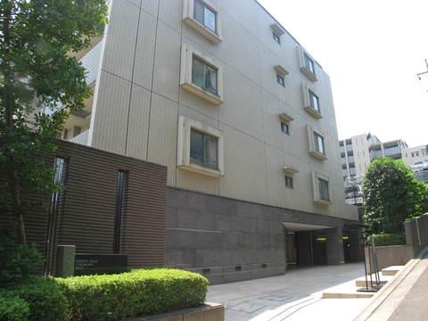コスモヒルズ横浜WEST