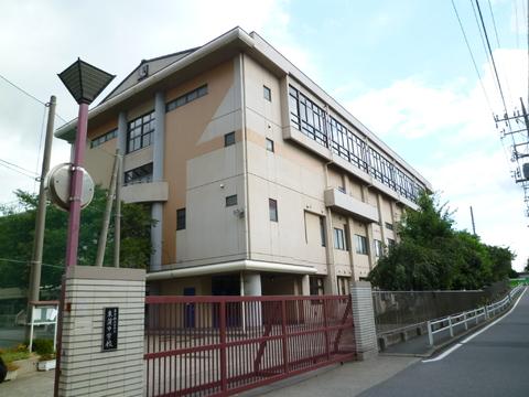 東蒲中学校約210m