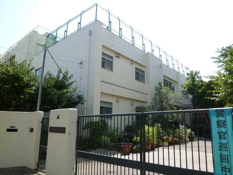 矢口東小学校 (400m)