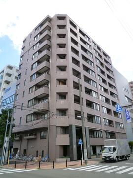 クレッセント新横浜