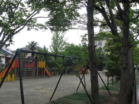 太陽第一幼稚園 徒歩7分(約550m)