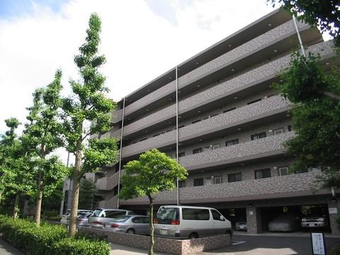 ライオンズマンション新川崎第3