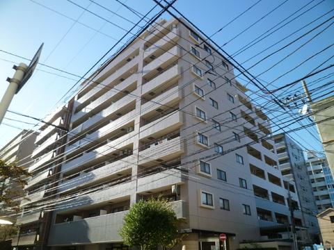 ポートハイム第7吉野町