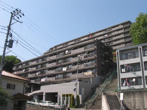 コスモ横浜和田町ヒルズ