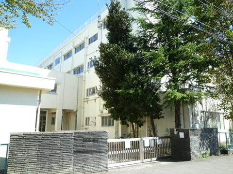 常盤台小学校 徒歩2分(約120m)