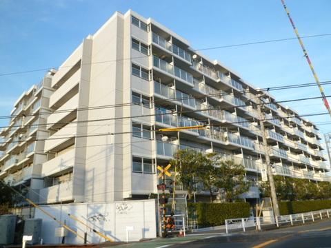 コトー横浜星川一番館