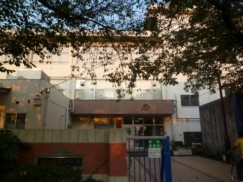 糀谷中学校 徒歩10分(約750m)