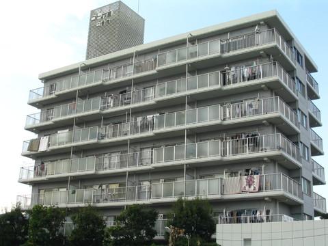 コトー横浜星川二番館