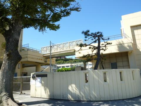 星川小学校 徒歩5分(約360m)