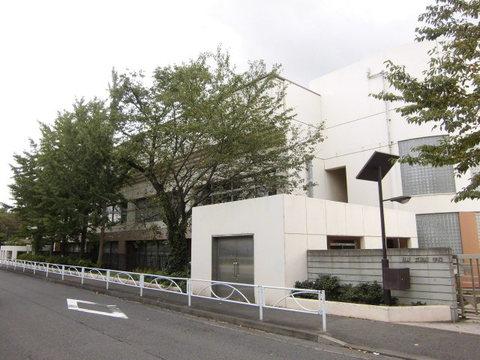 宮崎中学校 徒歩14分(約1100m)