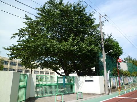 おなづか小学校約220m