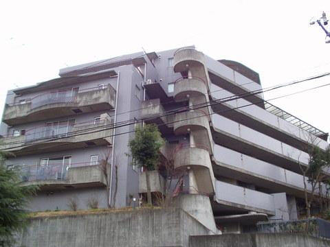 サングレイス鶴ヶ峰第1