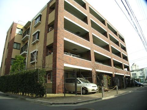 パークハウス横浜保土ケ谷