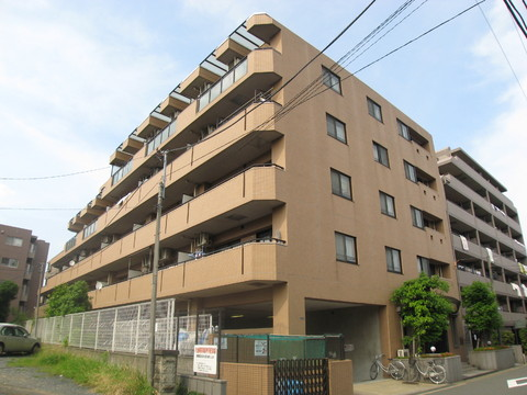 クリオ武蔵新城七番館