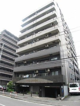 ビッグヴァン新横浜