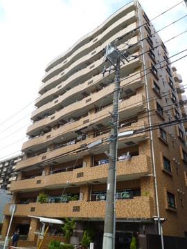 サニーコート新横浜