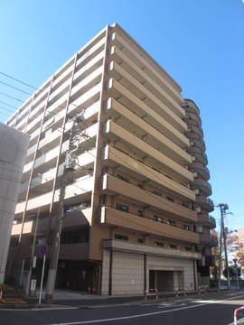 コスモ新横浜
