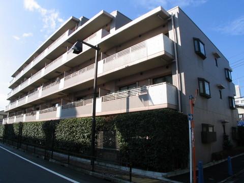 大井町パークハウス