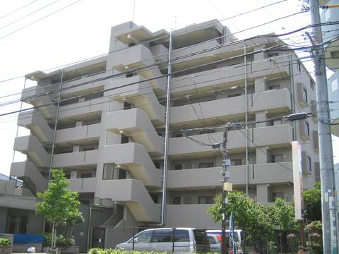 ナイスアーバン横濱和泉町