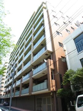 ミオカステーロ新横浜