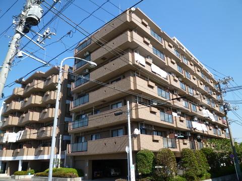 グランイーグル横濱鶴見