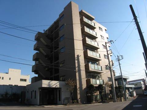 グランイーグル横濱鶴見III