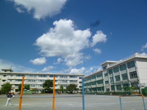梶が谷小学校 徒歩3分(約270m)