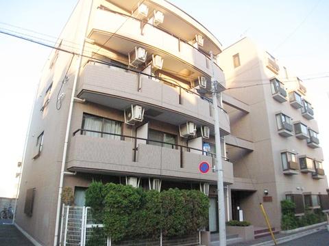 パールコート東大井