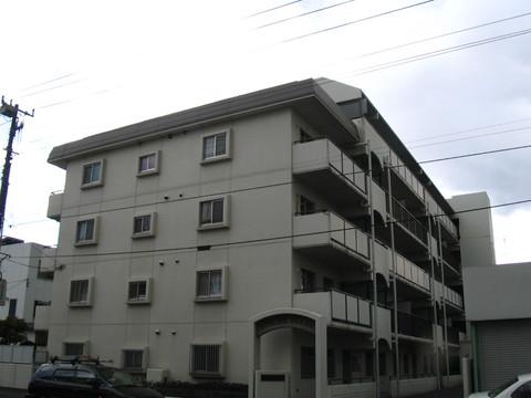 横浜大口サンライフプラザ