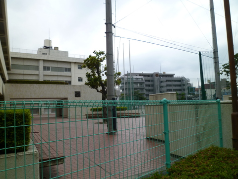 プランヴェール吉野町指定学区 共進中学校