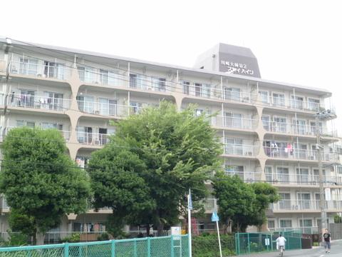 川崎第2スカイハイツ