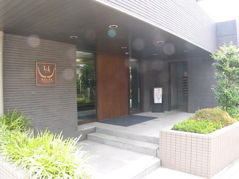 横濱北寺尾ヒルステージ