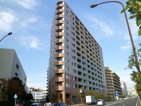 パーク・ホームズ東神奈川ステーションアリーナ