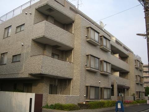 弘明寺ガーデンハウス 外観