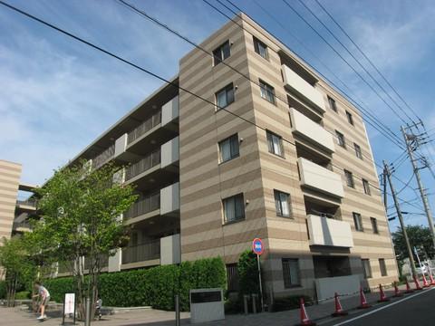 エルフィーノ横浜・市沢の丘